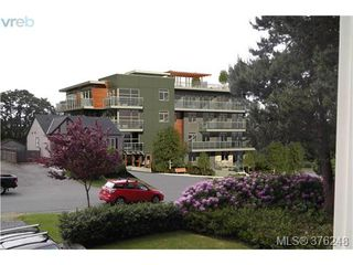 Photo 8: 303 2921 Earl Grey Street in VICTORIA: SW Gorge Condo Apartment for sale (Saanich West)  : MLS®# 376248