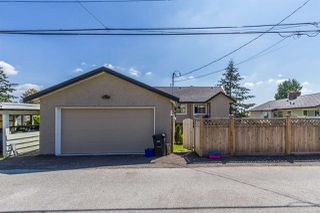 Photo 20: 5615 EWART Street in Burnaby: South Slope House for sale (Burnaby South)  : MLS®# R2153918