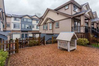 Photo 19: 6 18819 71 Avenue in Surrey: Clayton Townhouse for sale (Cloverdale)  : MLS®# R2156089
