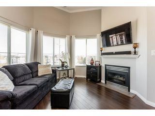 Photo 5: 417 5759 GLOVER Road in Langley: Langley City Condo for sale : MLS®# R2157468