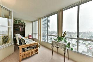 """Photo 8: 1503 11910 80TH Avenue in Delta: Scottsdale Condo for sale in """"Chancellor Place"""" (N. Delta)  : MLS®# R2161913"""