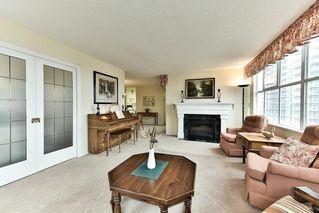 """Photo 12: 1503 11910 80TH Avenue in Delta: Scottsdale Condo for sale in """"Chancellor Place"""" (N. Delta)  : MLS®# R2161913"""