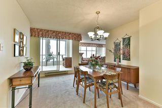 """Photo 6: 1503 11910 80TH Avenue in Delta: Scottsdale Condo for sale in """"Chancellor Place"""" (N. Delta)  : MLS®# R2161913"""