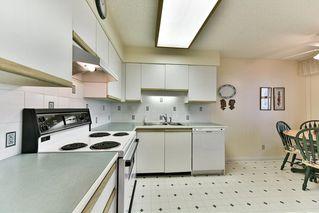 """Photo 5: 1503 11910 80TH Avenue in Delta: Scottsdale Condo for sale in """"Chancellor Place"""" (N. Delta)  : MLS®# R2161913"""
