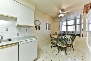 """Photo 2: 1503 11910 80TH Avenue in Delta: Scottsdale Condo for sale in """"Chancellor Place"""" (N. Delta)  : MLS®# R2161913"""