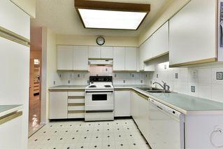 """Photo 4: 1503 11910 80TH Avenue in Delta: Scottsdale Condo for sale in """"Chancellor Place"""" (N. Delta)  : MLS®# R2161913"""
