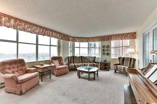 """Photo 9: 1503 11910 80TH Avenue in Delta: Scottsdale Condo for sale in """"Chancellor Place"""" (N. Delta)  : MLS®# R2161913"""