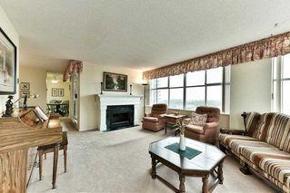 """Photo 11: 1503 11910 80TH Avenue in Delta: Scottsdale Condo for sale in """"Chancellor Place"""" (N. Delta)  : MLS®# R2161913"""