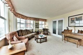 """Photo 10: 1503 11910 80TH Avenue in Delta: Scottsdale Condo for sale in """"Chancellor Place"""" (N. Delta)  : MLS®# R2161913"""