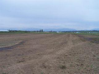Photo 1: 10677 LADNER TRUNK Road in Delta: East Delta Land for sale (Ladner)  : MLS®# R2163564