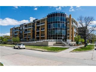 Main Photo: 760 Tache Avenue in Winnipeg: St Boniface Condominium for sale (2A)  : MLS®# 1711551