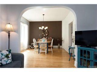 Photo 6: 84 Cobourg Avenue in Winnipeg: Glenelm Residential for sale (3C)  : MLS®# 1711809