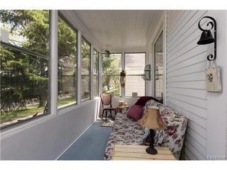Photo 17: 84 Cobourg Avenue in Winnipeg: Glenelm Residential for sale (3C)  : MLS®# 1711809