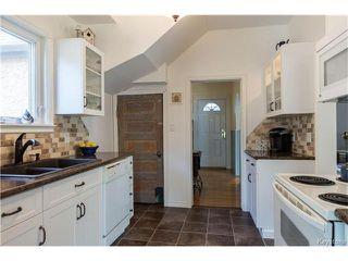 Photo 9: 84 Cobourg Avenue in Winnipeg: Glenelm Residential for sale (3C)  : MLS®# 1711809