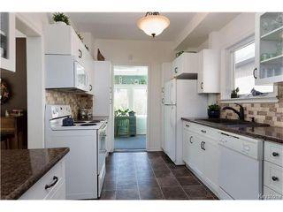 Photo 8: 84 Cobourg Avenue in Winnipeg: Glenelm Residential for sale (3C)  : MLS®# 1711809