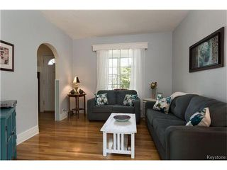 Photo 4: 84 Cobourg Avenue in Winnipeg: Glenelm Residential for sale (3C)  : MLS®# 1711809