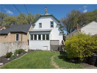 Photo 18: 84 Cobourg Avenue in Winnipeg: Glenelm Residential for sale (3C)  : MLS®# 1711809