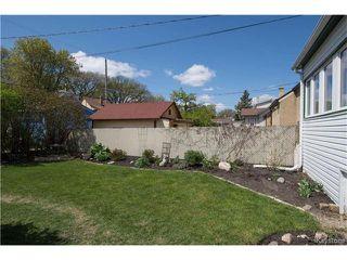 Photo 19: 84 Cobourg Avenue in Winnipeg: Glenelm Residential for sale (3C)  : MLS®# 1711809
