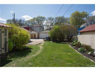 Photo 20: 84 Cobourg Avenue in Winnipeg: Glenelm Residential for sale (3C)  : MLS®# 1711809