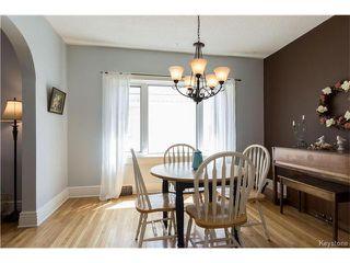 Photo 7: 84 Cobourg Avenue in Winnipeg: Glenelm Residential for sale (3C)  : MLS®# 1711809
