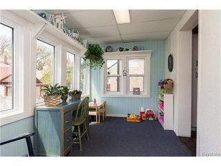 Photo 10: 84 Cobourg Avenue in Winnipeg: Glenelm Residential for sale (3C)  : MLS®# 1711809