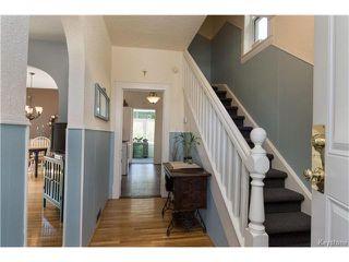 Photo 3: 84 Cobourg Avenue in Winnipeg: Glenelm Residential for sale (3C)  : MLS®# 1711809