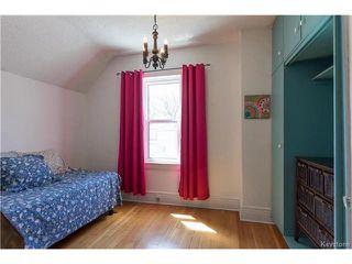 Photo 15: 84 Cobourg Avenue in Winnipeg: Glenelm Residential for sale (3C)  : MLS®# 1711809