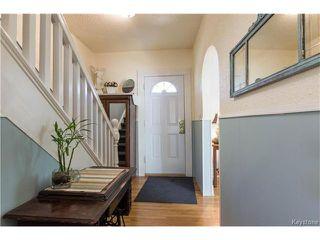 Photo 2: 84 Cobourg Avenue in Winnipeg: Glenelm Residential for sale (3C)  : MLS®# 1711809