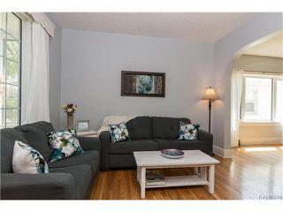 Photo 5: 84 Cobourg Avenue in Winnipeg: Glenelm Residential for sale (3C)  : MLS®# 1711809