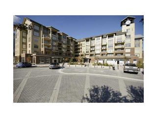 "Photo 1: 217 1211 VILLAGE GREEN Way in Squamish: Downtown SQ Condo for sale in ""Eaglewind"" : MLS®# R2170866"