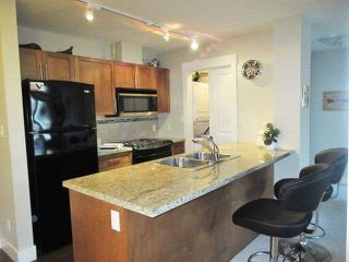 "Photo 4: 217 1211 VILLAGE GREEN Way in Squamish: Downtown SQ Condo for sale in ""Eaglewind"" : MLS®# R2170866"