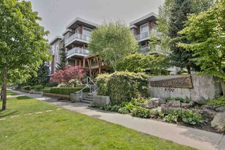"Photo 1: 127 5700 ANDREWS Road in Richmond: Steveston South Condo for sale in ""RIVER REACH"" : MLS®# R2171045"