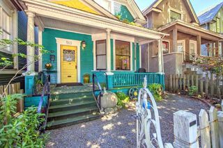 Photo 2: 513 PRIOR Street in Vancouver: Mount Pleasant VE House for sale (Vancouver East)  : MLS®# R2171539