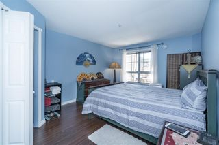 Photo 12: 338 2980 PRINCESS CRESCENT in Coquitlam: Canyon Springs Condo for sale : MLS®# R2163741