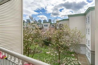 Photo 18: 338 2980 PRINCESS CRESCENT in Coquitlam: Canyon Springs Condo for sale : MLS®# R2163741