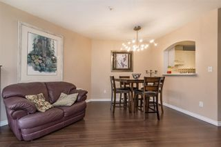 Photo 5: 338 2980 PRINCESS CRESCENT in Coquitlam: Canyon Springs Condo for sale : MLS®# R2163741