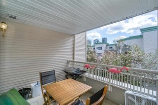 Photo 17: 338 2980 PRINCESS CRESCENT in Coquitlam: Canyon Springs Condo for sale : MLS®# R2163741