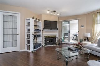 Photo 2: 338 2980 PRINCESS CRESCENT in Coquitlam: Canyon Springs Condo for sale : MLS®# R2163741