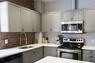 Photo 7: 90 Sherbourne St Unit #201 in Toronto: Moss Park Condo for sale (Toronto C08)  : MLS®# C3871090