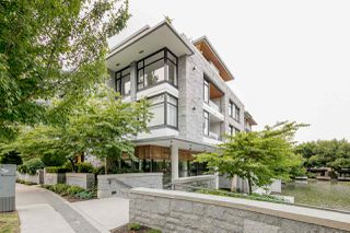 "Photo 2: 307 5989 IONA Drive in Vancouver: University VW Condo for sale in ""Chancellor Hall"" (Vancouver West)  : MLS®# R2194182"
