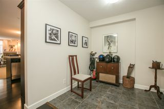 "Photo 4: 103 3150 VINCENT Street in Port Coquitlam: Glenwood PQ Condo for sale in ""THE BREYERTON"" : MLS®# R2195003"