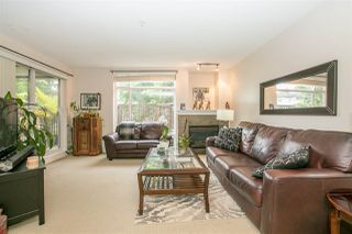 "Photo 8: 103 3150 VINCENT Street in Port Coquitlam: Glenwood PQ Condo for sale in ""THE BREYERTON"" : MLS®# R2195003"