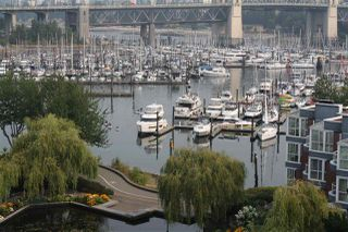 "Photo 2: 759 1515 W 2ND Avenue in Vancouver: False Creek Condo for sale in ""ISLAND COVER"" (Vancouver West)  : MLS®# R2195310"