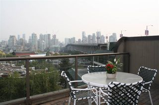 "Photo 3: 759 1515 W 2ND Avenue in Vancouver: False Creek Condo for sale in ""ISLAND COVER"" (Vancouver West)  : MLS®# R2195310"