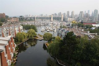 "Photo 1: 759 1515 W 2ND Avenue in Vancouver: False Creek Condo for sale in ""ISLAND COVER"" (Vancouver West)  : MLS®# R2195310"