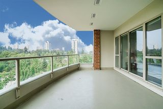 "Photo 13: 802 6838 STATION HILL Drive in Burnaby: South Slope Condo for sale in ""BELGRAVIA"" (Burnaby South)  : MLS®# R2196432"