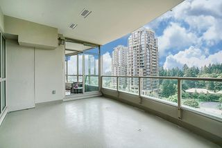 "Photo 14: 802 6838 STATION HILL Drive in Burnaby: South Slope Condo for sale in ""BELGRAVIA"" (Burnaby South)  : MLS®# R2196432"