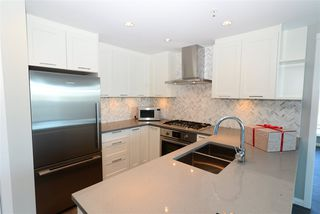 "Photo 16: 1409 520 COMO LAKE Avenue in Coquitlam: Coquitlam West Condo for sale in ""THE CROWN"" : MLS®# R2201094"