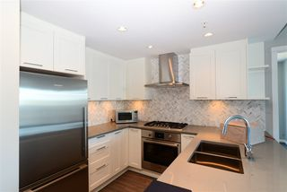 "Photo 3: 1409 520 COMO LAKE Avenue in Coquitlam: Coquitlam West Condo for sale in ""THE CROWN"" : MLS®# R2201094"