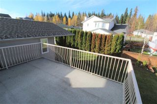 Photo 17: 6541 BURKITT Road in Prince George: Hart Highlands House for sale (PG City North (Zone 73))  : MLS®# R2204103